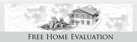 Free Home Evaluation, Ehsan Vejdani  REALTOR